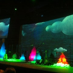 Photo taken at Fusion Bible Church by Michael M. on 12/24/2012