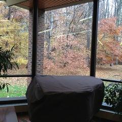 Photo taken at Cook Campus Center by Dawance C. on 11/13/2012