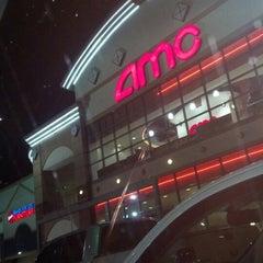 Photo taken at AMC Parkway Pointe 15 by Julius F. on 10/13/2012