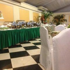 Photo taken at Terra Nova Hotel by Anwar W. on 10/14/2012