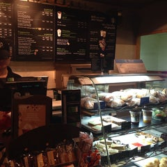 Photo taken at Starbucks | ستاربكس by NooN B. on 12/25/2013