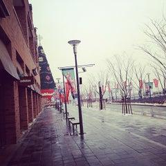 Photo taken at 롯데프리미엄아울렛 (LOTTE Premium Outlets) by DÙ L. on 12/22/2012