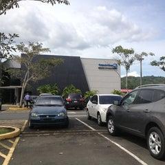 Photo taken at Copa Airlines Centro de Capacitación by Alejandro R. on 11/29/2012