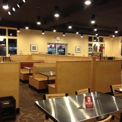 Photo taken at Qdoba Mexican Grill by Molly C. on 11/27/2012