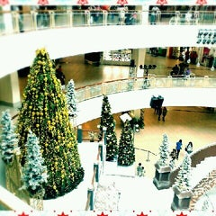 Photo taken at Queensbay Mall by ashran on 12/15/2012