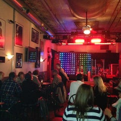Photo taken at The Knickerbocker Saloon by Cale B. on 10/27/2013