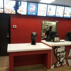 Photo taken at KFC by Hari C. on 10/4/2012