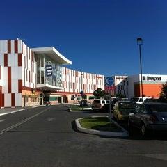 Photo taken at Galerías Saltillo by Tonny A. on 10/25/2012
