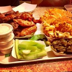 Photo taken at Buffalo Joe's by @_katrinab on 7/15/2013