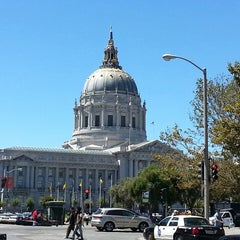 Photo taken at San Francisco City Hall DPW Director's Office by Todd S. on 8/15/2013