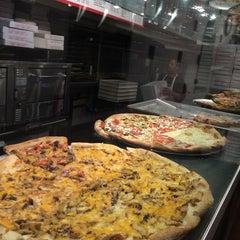 Photo taken at Antonio's Pizza by Kali-Star H. on 7/6/2014