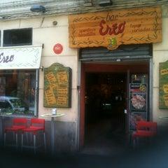 Photo taken at Erzo by Alberto A. on 11/7/2012