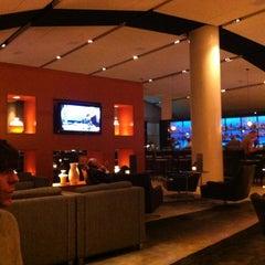 Photo taken at Grand Hyatt DFW by Grant W. on 11/21/2012