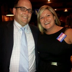 Photo taken at Grubens Up Town Tap by Angie A. on 10/25/2012