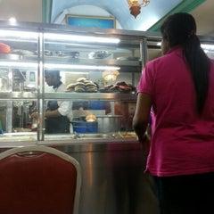 Photo taken at Blue Diamond Restaurant by Hawa S. on 11/6/2012