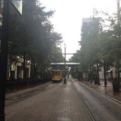 Photo taken at Main Street by Matthew L. on 8/13/2013