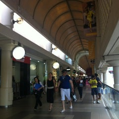 Photo taken at Perth Station by Raam D. on 10/12/2012