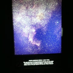 Photo taken at Russell C. Davis Planetarium by Danny R. on 10/27/2012