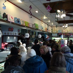 Photo taken at Central Continental Bakery by David M. on 2/16/2015