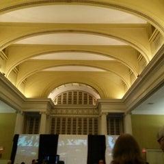 Photo taken at Arts Center Of Oak Park by Lloyd L. on 9/1/2013