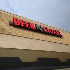 Photo taken at Harrisburg Beer & Cigar by Dave B. on 10/23/2012