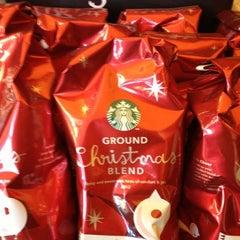 Photo taken at Starbucks by Dr. Mabuse on 11/23/2012