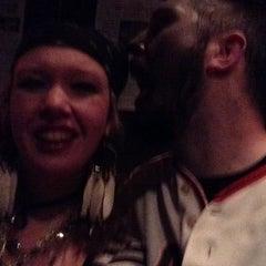 Photo taken at Buck Tavern by Gabrielle C. on 11/1/2012