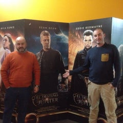 Photo taken at Cines Acec Almenara by Jose R. on 2/10/2015