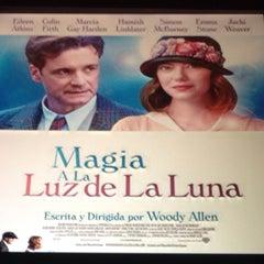 Photo taken at Cines Acec Almenara by Jose R. on 12/6/2014