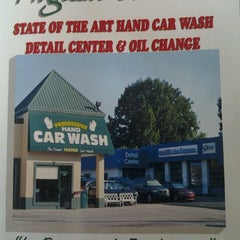 Photo taken at Progressive Car Care by Candy S. on 5/31/2013
