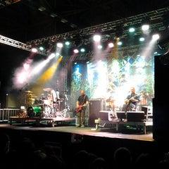 Photo taken at Sesc Araraquara by Adriana N. on 3/24/2013