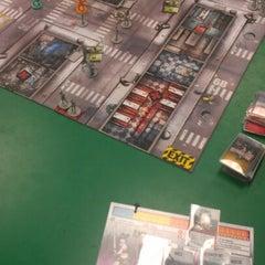 Photo taken at Game Empire Pasadena by Doktor H. on 12/6/2012