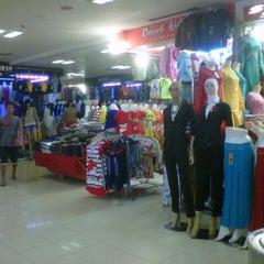 Photo taken at ITC Depok by Adi R. on 11/25/2012