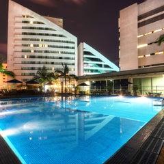 Foto tomada en Hotel San Fernando Plaza por Hotel San Fernando Plaza el 4/9/2014