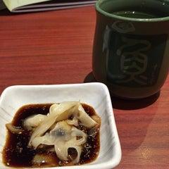 Photo taken at Sushi Tei by Mel F. on 7/23/2015