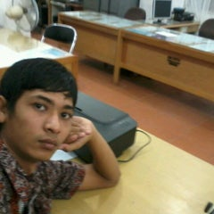 Photo taken at UNSAM by Asri M. on 10/16/2012
