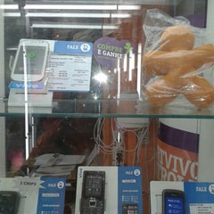 Photo taken at Shopping dos Fabricantes 2 by Viviane L. on 12/4/2013