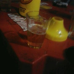 Photo taken at Bar do Pipiu by Romeu E. on 12/8/2012