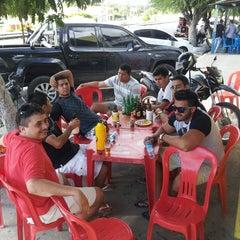 Photo taken at Bar do Pipiu by Romeu E. on 12/7/2013