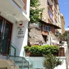 Photo taken at Bomonti by Tasarım K. on 5/24/2013
