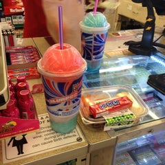 Photo taken at 7-Eleven by Clara H. on 4/24/2013