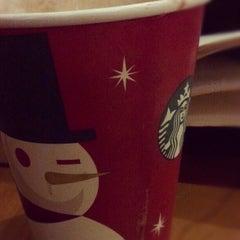 Photo taken at Starbucks by Joel M. on 11/3/2012