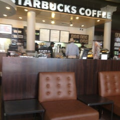 Photo taken at Starbucks by Irina N. on 6/2/2013