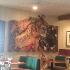 Photo taken at Arthur's Family Restaurant by Cole C. on 5/1/2013