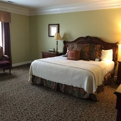 Photo taken at The Blennerhassett Hotel by Susan R. on 7/20/2014