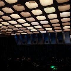 Photo taken at Curzon Mayfair Cinema by Ben R. on 10/15/2012