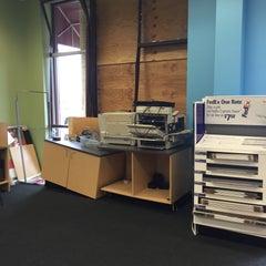 Photo taken at FedEx Office Print & Ship Center by Daniel P. on 2/10/2015