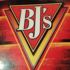Photo taken at BJ's Restaurant and Brewhouse by Cole G. on 1/28/2013
