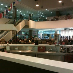 Photo taken at Mercator Grand centar by Eldin D. on 10/9/2012