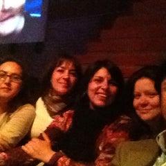 Photo taken at Stragos by Francisco Javier V. on 11/24/2012